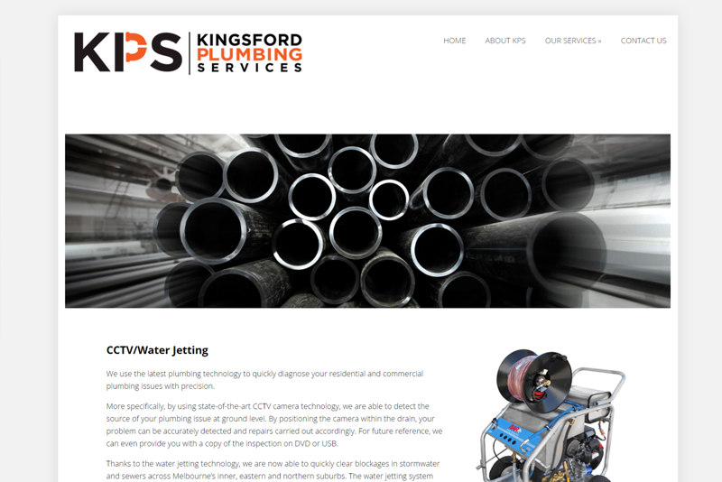 WordPress-KPS